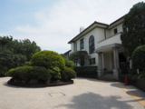 山手西洋館のひとつ「横浜市イギリス館」